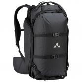 VAUDE - Trailpack Bike Backpack black uni