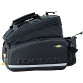 Topeak - MTX TrunkBag DX Bike Carrier Bag
