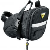 Topeak - Aero Wedge Pack Strap Saddlebag Small