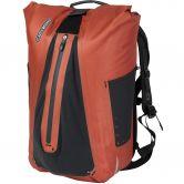 Ortlieb - Vario QL2.1 Backpack/ Bicycle Bag 23l rooibos