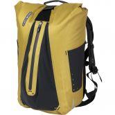 Ortlieb - Vario QL2.1 Backpack/ Bicycle Bag 23l mustard