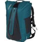 Ortlieb - Vario QL2.1 Backpack/ Bicycle Bag 23l petrol