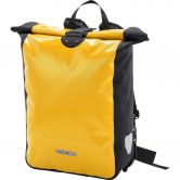 Ortlieb - Messenger-Bag 39l sunyellow black