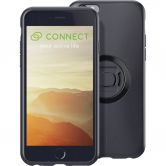 SP Connect - Phone Case Set Apple IPhone 6/6S schwarz