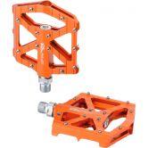 XLC - PD-M12 MTB/Trekking Plattform Pedal orange