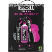 Muc - Off - Bike Care Essential Kit