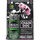 Muc - Off - Chain Doc inkl. 1x Chain Cleaner Care 400ml