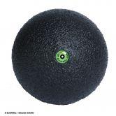 Blackroll - Ball 8 cm schwarz