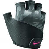 Nike - Gym Elemental Fitness Handschuhe Damen gunsmoke anthracite
