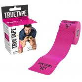 TRUETAPE - Athlete Edition Precut Kinesiotape pink
