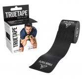 TRUETAPE - Athlete Edition Precut Kinesiotape black