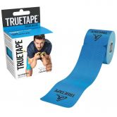TRUETAPE - Athlete Edition Precut Kinesiotape blue