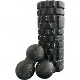 Schildkröt Fitness - Self-massage-set black