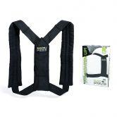 Blackroll - Posture Haltungstrainer Unisex schwarz