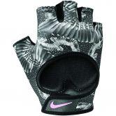 Nike - Ultimate Fitnesshandschuhe Damen black anthracite storm pink