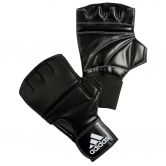 adidas - Boxing Gloves Speed schwarz