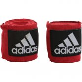 adidas - Boxing Crepe Bandage 3,5m rot