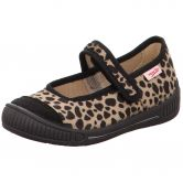 Superfit - Bella Slippers Girls beige black