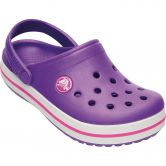 Crocs - Crocband™ Kids neon purple