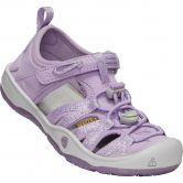 Keen - Moxie Trekking Sandals Girls lupine