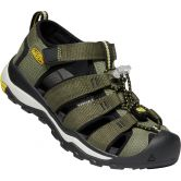 Keen - Newport Neo H2 Trekking Sandals Kids dusty olive