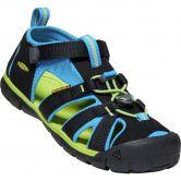 Keen - Seacamp II CNX Trekking Sandals Kids black