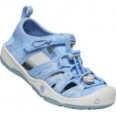 Keen - Moxie Trekking Sandals Girls della blue