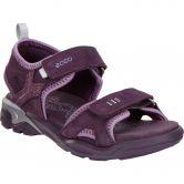 Ecco - Biom® Raft Sandale Kinder mauve