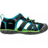 Keen - Seacamp II CNX Water Sandals Kids black blue