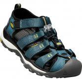 Keen - Newport Neo H2 Trekking Sandals Kids legion blue moss
