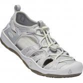Keen - Moxie Trekking Sandals Girls silver