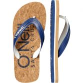O'Neill - Profile Flip-Flops Boys brown aop