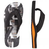 O'Neill - Imprint Pattern Flip Flops Kids black