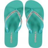 O'Neill - Moya Strap Flip Flop Mädchen turquoise