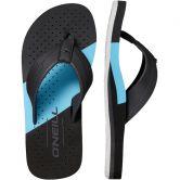 O'Neill - Cali Block Flip-Flops Jungen arctic blue