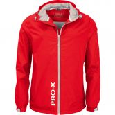 Pro-X elements - Flashy Outdoorjacke Kinder neon orange
