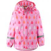 Reima - Vesi Raincoat Kids candy pink