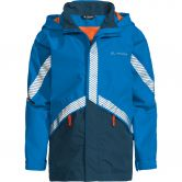 VAUDE - Luminum Jacket II Rai Jacket Kids radiate blue