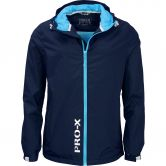 Pro-X elements - Flashy Outdoor Jacket Kids marine