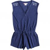 Roxy - Always On My Mind Jumpsuit Girls blue depths