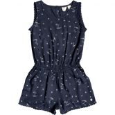Roxy - So Excited Playsuit Mädchen mood indigo sanpay