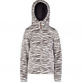Protest - Forra Fleece Hoodie Kids seashell