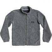 Quiksilver - Bogong Gum Fleece Jacket Kids tarmac