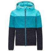 Killtec - Cadence Junior Fleece Jacket Kids blue