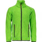 CMP - Fleecejacket Kids edera bamboo