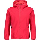 CMP - Fix Hood Softshelljacke Kinder ibisco