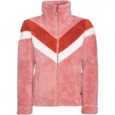 Protest - Tess JR Fleece Jacket Kids think pink
