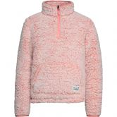 Protest - Demi JR Fleecepullover Kinder think pink
