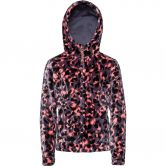 Protest - Barbara JR Fleece Jacket Kids think pink