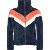 Protest - Tess JR Fleece Jacket Kids atlantic